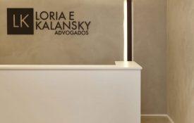 Loria e Kalansky